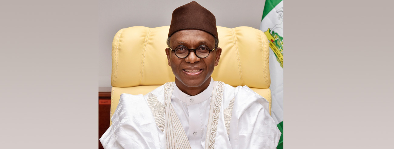 El-Rufai verifies Workers